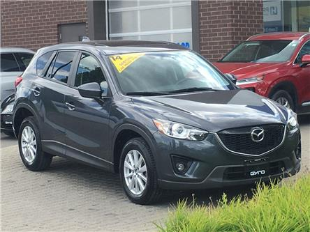 2014 Mazda CX-5 GS (Stk: 28968A) in East York - Image 2 of 29