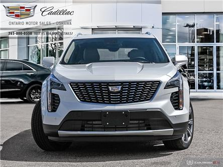 2020 Cadillac XT4 Premium Luxury (Stk: 0008121) in Oshawa - Image 2 of 19
