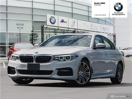 2019 BMW 530i xDrive (Stk: B690466) in Oakville - Image 1 of 25