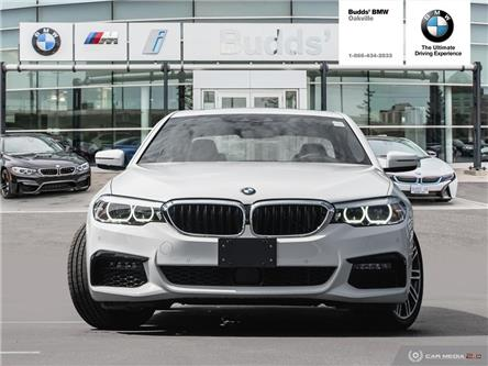 2019 BMW 530i xDrive (Stk: B690466) in Oakville - Image 2 of 25