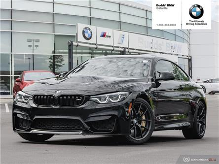 2019 BMW M4 CS (Stk: B035458) in Oakville - Image 1 of 24