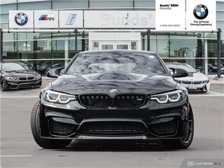2019 BMW M4 CS (Stk: B035458) in Oakville - Image 2 of 24