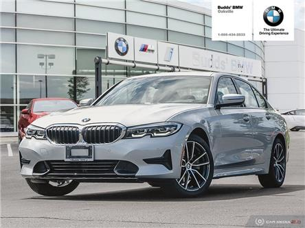 2019 BMW 330i xDrive (Stk: B697611) in Oakville - Image 1 of 26