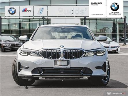2019 BMW 330i xDrive (Stk: B697611) in Oakville - Image 2 of 26