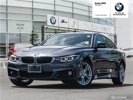 2019 BMW 430i xDrive Gran Coupe  (Stk: B693428) in Oakville - Image 1 of 25