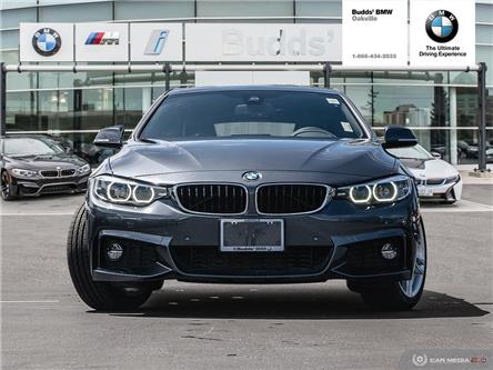 2019 BMW 430i xDrive Gran Coupe  (Stk: B693428) in Oakville - Image 2 of 25