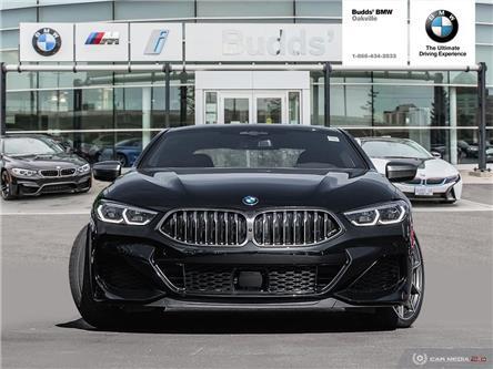 2019 BMW M850 i xDrive (Stk: B688429) in Oakville - Image 2 of 25