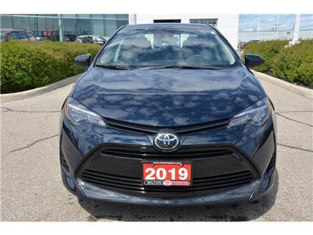 2019 Toyota Corolla  (Stk: 230718) in Milton - Image 2 of 18