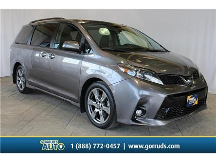 2019 Toyota Sienna  (Stk: 967567) in Milton - Image 1 of 48