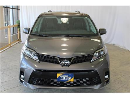 2019 Toyota Sienna  (Stk: 967567) in Milton - Image 2 of 48