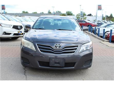 2010 Toyota Camry  (Stk: 002219) in Milton - Image 2 of 16
