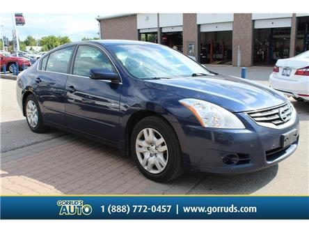 2010 Nissan Altima 2.5 S (Stk: 116525) in Milton - Image 1 of 14