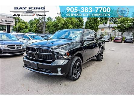 2018 RAM 1500 ST (Stk: 197257A) in Hamilton - Image 1 of 25