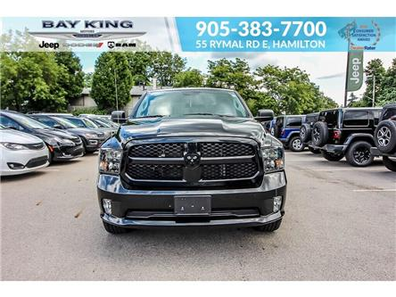 2018 RAM 1500 ST (Stk: 197257A) in Hamilton - Image 2 of 25