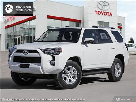 2019 Toyota 4Runner SR5 (Stk: 89834) in Ottawa - Image 1 of 25