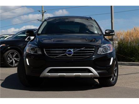 2017 Volvo XC60 T5 Special Edition Premier (Stk: P0186) in Ajax - Image 2 of 30