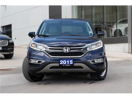 2015 Honda CR-V EX-L (Stk: V0444A) in Ajax - Image 2 of 26