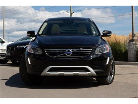 2017 Volvo XC60 T5 Special Edition Premier (Stk: P0185) in Ajax - Image 2 of 30