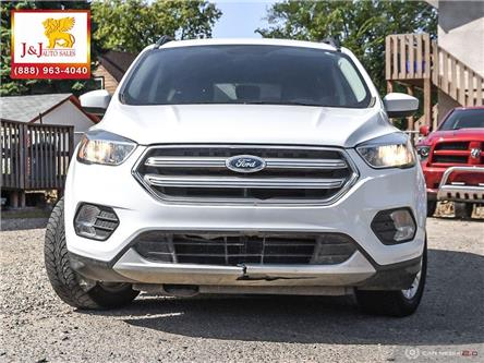 2017 Ford Escape SE (Stk: J19069) in Brandon - Image 2 of 27