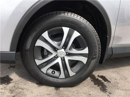 2017 Toyota RAV4 LE AWD UPGRADE PKG PEDESTRIAN DETECTION, LDA, HEAT (Stk: 45114A) in Brampton - Image 2 of 26