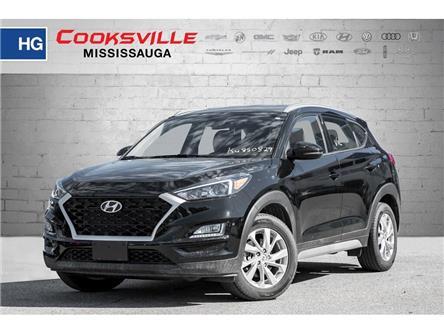 2019 Hyundai Tucson Preferred (Stk: H7963PR) in Mississauga - Image 1 of 19
