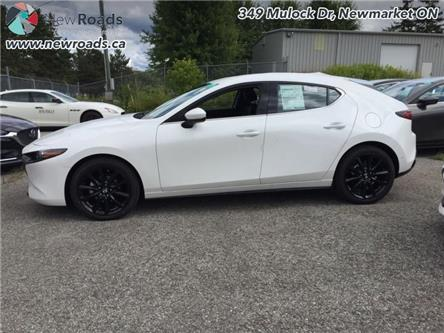 2019 Mazda Mazda3 Sport GT Auto FWD (Stk: 41238) in Newmarket - Image 2 of 22