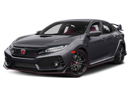 2019 Honda Civic Type R Base (Stk: 6191444) in Calgary - Image 1 of 9