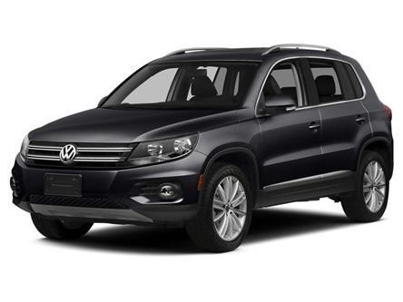 2013 Volkswagen Tiguan  (Stk: 19136A) in Prince Albert - Image 1 of 8