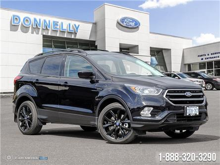 2019 Ford Escape SE (Stk: DS1004) in Ottawa - Image 1 of 27