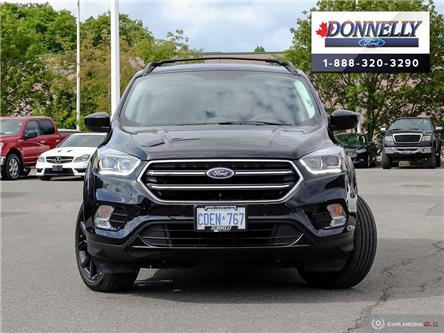 2019 Ford Escape SE (Stk: DS1004) in Ottawa - Image 2 of 27