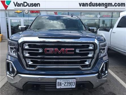 2019 GMC Sierra 1500 SLT (Stk: 194743) in Ajax - Image 2 of 30