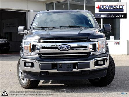 2018 Ford F-150 XLT (Stk: PLDS1081AT) in Ottawa - Image 2 of 28