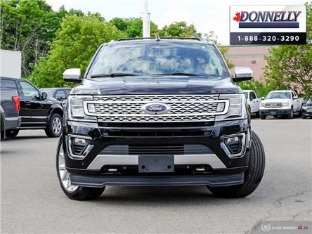 2019 Ford Expedition Platinum (Stk: DS1609) in Ottawa - Image 2 of 27