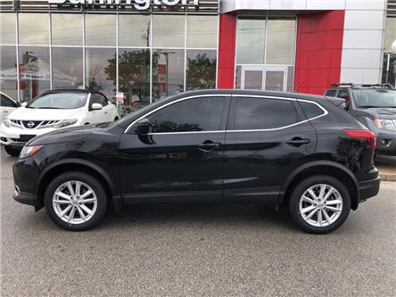 2017 Nissan Qashqai  (Stk: A6719) in Burlington - Image 2 of 20