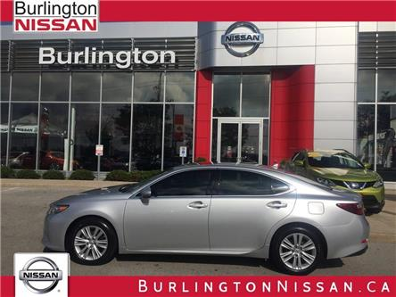 2014 Lexus ES 350 Base (Stk: A6778) in Burlington - Image 1 of 27