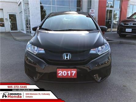 2017 Honda Fit LX (Stk: U1817) in Cobourg - Image 2 of 19