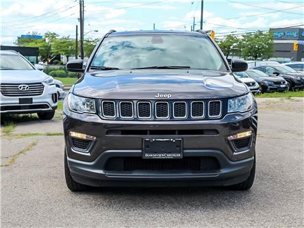2018 Jeep Compass Sport (Stk: U06641) in Toronto - Image 2 of 26