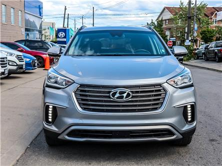 2019 Hyundai Santa Fe XL Preferred (Stk: U06634) in Toronto - Image 2 of 29