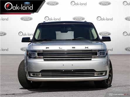 2019 Ford Flex Limited (Stk: A3156) in Oakville - Image 2 of 27