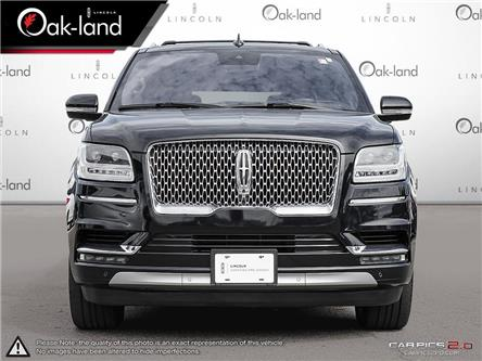 2019 Lincoln Navigator L Reserve (Stk: R3484) in Oakville - Image 2 of 25
