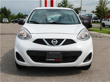 2017 Nissan Micra S (Stk: CHL262145) in Cobourg - Image 2 of 25
