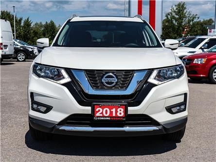 2018 Nissan Rogue SV (Stk: JC767982) in Cobourg - Image 2 of 33