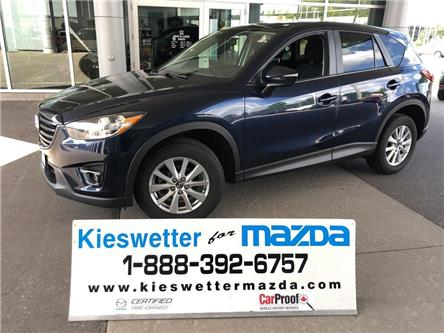 2016 Mazda CX-5 GS (Stk: 35547A) in Kitchener - Image 1 of 30