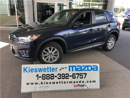 2016 Mazda CX-5 GS (Stk: 35547A) in Kitchener - Image 2 of 30