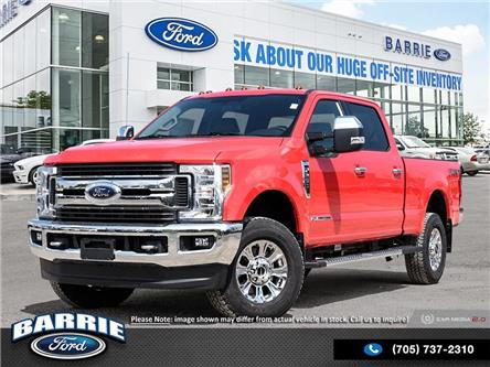 2019 Ford F-250  (Stk: T1266) in Barrie - Image 1 of 27