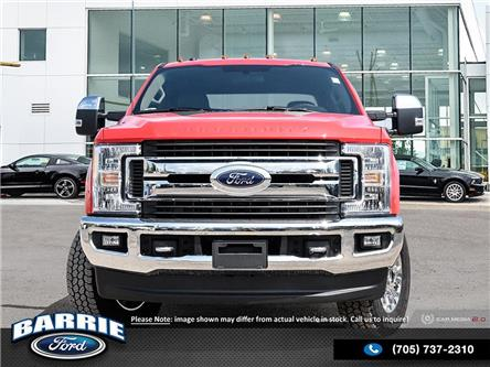 2019 Ford F-250  (Stk: T1266) in Barrie - Image 2 of 27