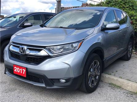 2017 Honda CR-V EX-L (Stk: 58322A) in Scarborough - Image 1 of 20