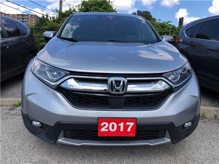 2017 Honda CR-V EX-L (Stk: 58322A) in Scarborough - Image 2 of 20