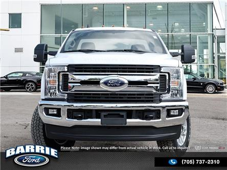 2019 Ford F-350 XLT (Stk: T1139) in Barrie - Image 2 of 24