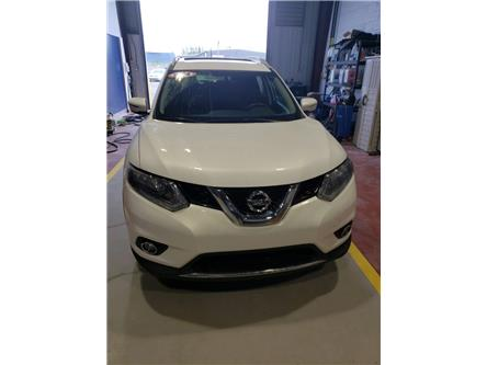 2014 Nissan Rogue SV (Stk: M758525) in Moncton - Image 2 of 11